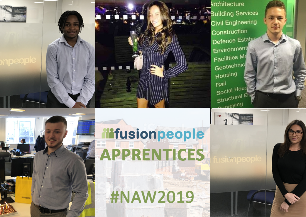 Image about Fusion People's Fantastic Apprentices