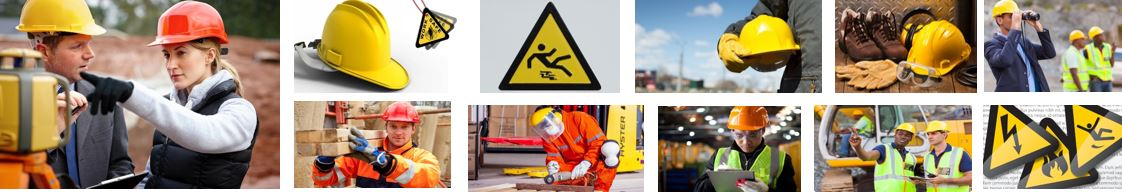 Health and Safety Managers
