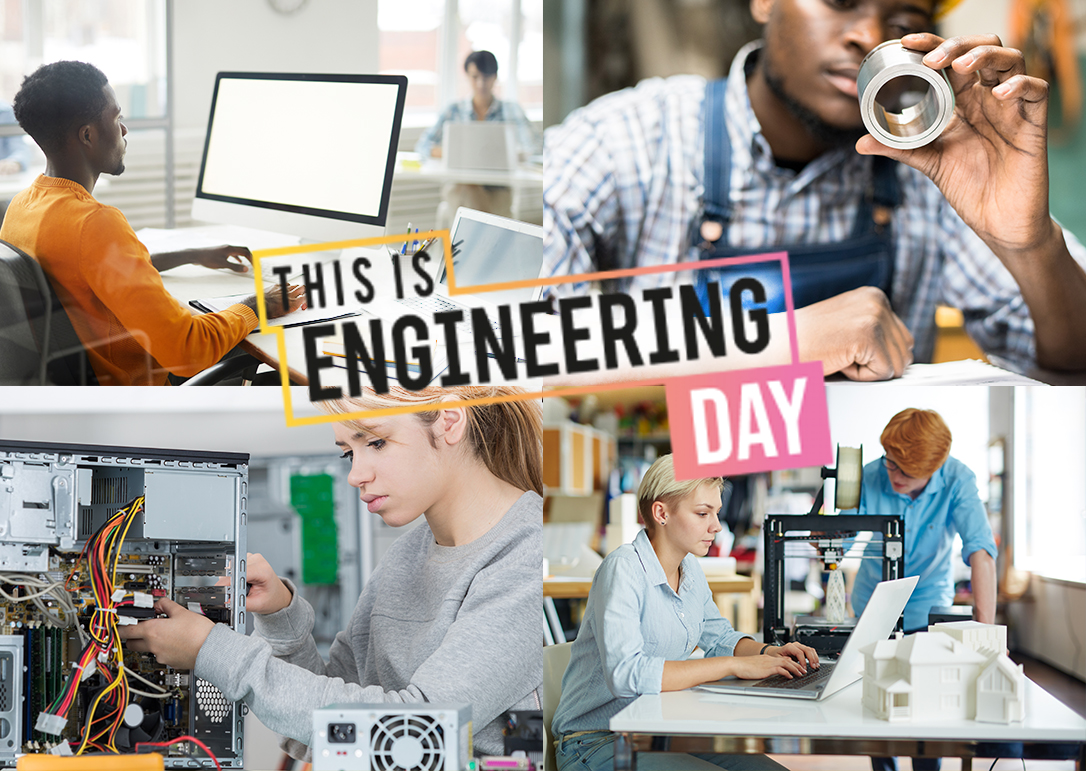 This is Engineering Day 2019